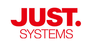 Logo Just Systems