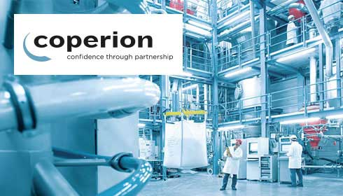 TIM enables Coperion to take a new direction